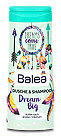 Balea Dusche & Shampoo Dream Big