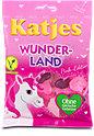 Katjes Fruchtgummi Wunderland Pink - Edition