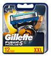 Gillette Fusion5 ProGlide Rasierklingen Vorteilspack XXL