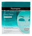 Neutrogena Pure Boost Hydrogel Maske für tiefenreine Haut