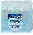 babylove Reinigungs-Wattepads Vorteilspack