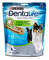 Dentalife Zahnpflege-Hundesnack Medium