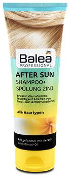 Balea Professional  2in1 After Sun Shampoo + Spülung