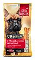 Dein Bestes Hundesnack URgenuss 12 Knabberrollen reines Rind
