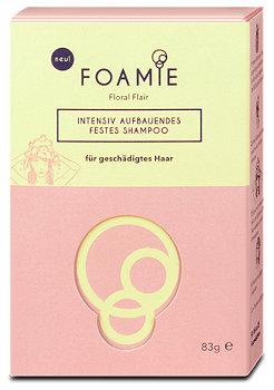 Foamie Intensiv Aufbauendes Festes Shampoo Floral Flair