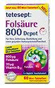 tetesept Folsäure 800 Depot Mini-Tabletten
