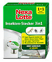 Nexa Lotte Insekten-Stecker 3in1