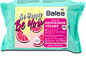 Balea 5in1 Softe Reinigungstücher Be Happy Be You