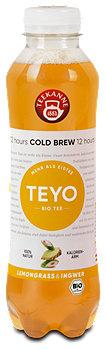 Teekanne Teyo Bio Tee Lemongrass & Ingwer