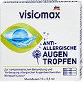 visiomax Antiallergische Augentropfen
