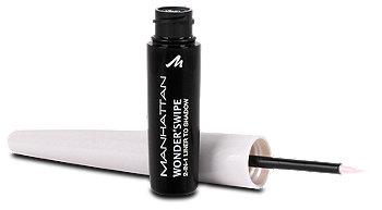 Manhattan Wonder'swipe 2-in-1 Liner to Shadow Eyeliner