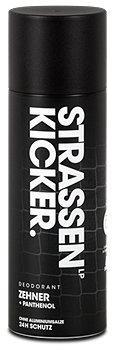 STRASSENKICKER Deodorant Zehner + Panthenol