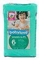 babylove Windelslips Gr. 6 XXL (18-30 kg)
