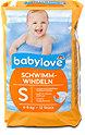 babylove Schwimmwindeln Gr. S (4-9 kg)