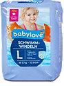 babylove Schwimmwindeln Gr. L (ab 12 kg)