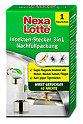 Nexa Lotte Insekten-Stecker 3in1 Nachfüllpackung