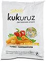 Schorn's kukuruz der biomais-snack Paprika - Gartenkräuter