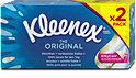 Kleenex Taschentücher Duo Box The Original