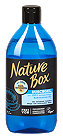 Nature Box Duschgel mit kaltgepresstem Kokosnussöl