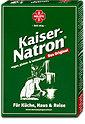 Kaiser-Natron Pulver