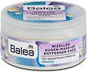 Balea Mizellen Augen Make-up Entferner Pads ölhaltig