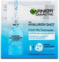 Garnier SkinActive Fresh-Mix Tuchmaske Hyaluron Shot