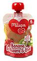 milupa Fruchtpüree Banane, Erdbeere & Kiwi