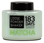 183 DAYS by trend IT UP Loose Powder Shaker Matcha