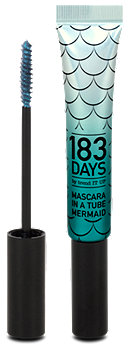 183 DAYS by trend IT UP Mascara in a Tube Mermaid