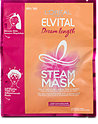 Elvital Dream Length Steam Mask Selbstwärmende Haarmaske