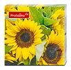 Profissimo Motiv-Servietten Sonnenblumen