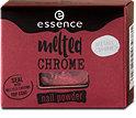 essence melted Chrome Nagelpuder