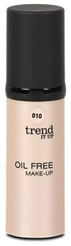 trend IT UP Oil Free Make-up
