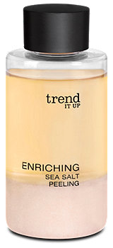 trend IT UP Enriching Sea Salt Peeling