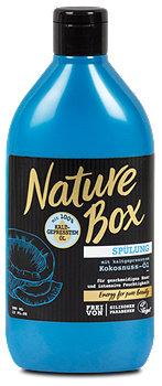 Nature Box Spülung mit kaltgepresstem Kokosnussöl