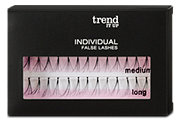 trend IT UP Künstliche Wimpern Individual False Lashes