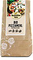 Rosenfellner Mühle Bio Pizzamehl Backmischung