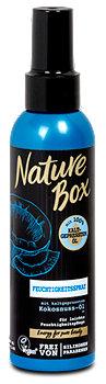 Nature Box Feuchtigkeitsspray mit kaltgepresstem Kokosnussöl