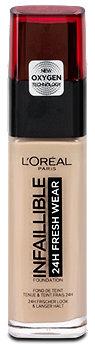 L'Oréal Paris Infaillible 24h Fresh Wear Make-up