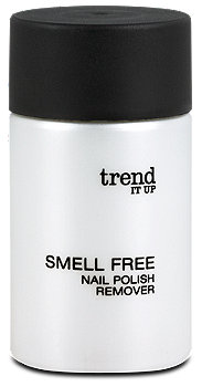 trend IT UP Nagellackentferner Smell Free