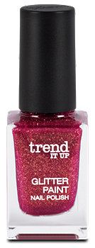 trend IT UP Glitter Paint Nagellack