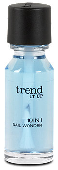 trend IT UP 10in1 Nail Wonder Nagelpflege
