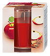 Profissimo Duft-Glas Apfel-Zimt