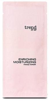 trend IT UP Enriching Moisturizing Handmaske