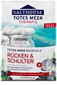 Salthouse Totes Meer Therapie Rücken & Schulter Badesalz