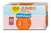 babylove Premium-Windeln Gr. 3 midi (4-9 kg) Jumbo Pack