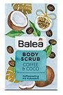 Balea Body Scrub Kaffeepeeling mit Kokosduft