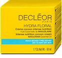 Decléor Hydra Floral intensiv pflegende Kokon-Gesichtscreme