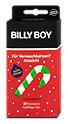 Billy Boy Kondome Vielfältiger Mix Weihnachts-Edition