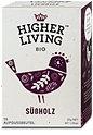Higher Living Bio Tee Süßholz